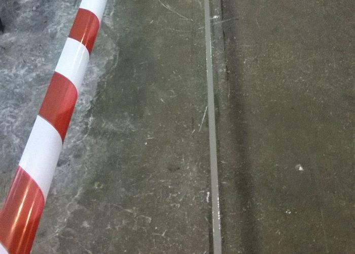 Giunti di dilatazione elastici FG Commerce & Demolition